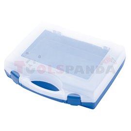 Кутия за вложки пластмасова 346X292X83 - UNIOR