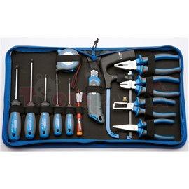 Комплект инструменти BI в калъф - UNIOR