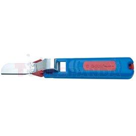 Прав нож за снемане на изолация - UNIOR