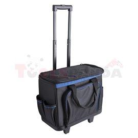 Чанта за инструменти с колела | UNIOR