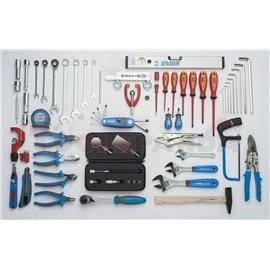 Комплект инструменти за климатици - UNIOR
