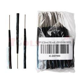 """Лепенка за гуми тип """"гъба"""" SP (30 броя в пакет цена за пакет 4,5 мм."""