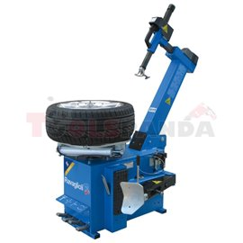 Машина за монтаж и демонтаж на гуми | RAVAGLIOLI