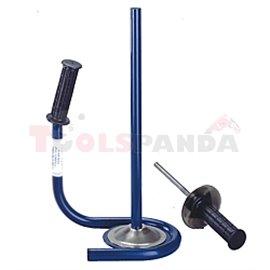 Метална стойка за стреч фолио - MEVA