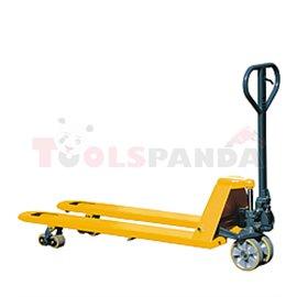 Специална количка за палети - вилици 1500мм - MEVA