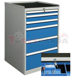 Шкаф с шест чекмеджета - MEVA