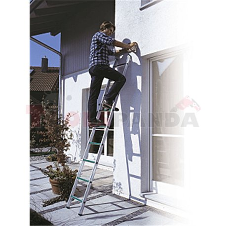 Опорна стълба програма Hobby - 3м - MEVA