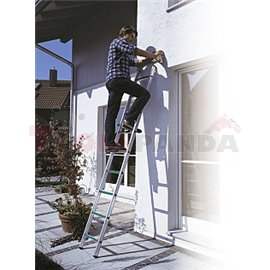 Опорна стълба програма Hobby - 4.7м - MEVA