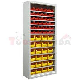 Универсален шкаф с разпределители - MEVA