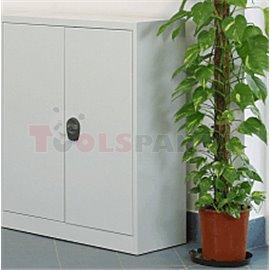Универсален метален шкаф 95/40/115см - MEVA