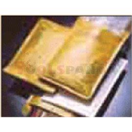 Предпазни противоударни опаковки, външен размер 175 x 195мм, бр. 100 - MEVA