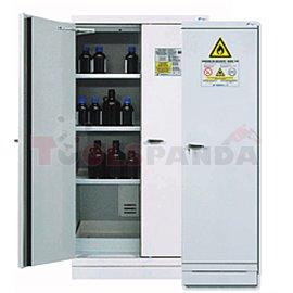 Огнеупорен шкаф за опасни вещества FWF 90 - MEVA