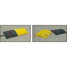 Ограничител на скоростта вътрешен жълт - 10км/ч - MEVA