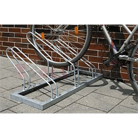 Стойка за 3 велосипеда - MEVA