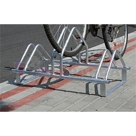 Стойки за 3 велосипеда - MEVA