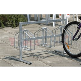 Стойки за 6 велосипеда - MEVA