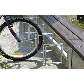 Стойка за 4 велосипеда - MEVA