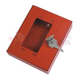 Аварийна кутия за ключове без чукче със заключване - MEVA
