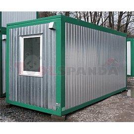 Жилищен контейнер C3L 99-3 - MEVA