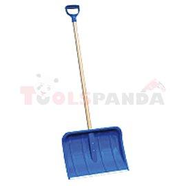 Лопата за сняг - 500мм - MEVA