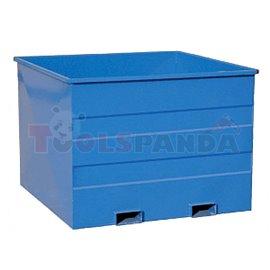 Манипулационен контейнер - 1300l. - MEVA