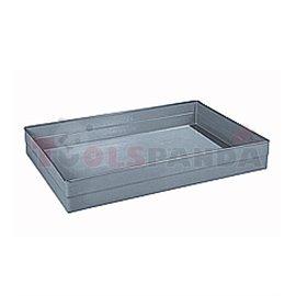 Каптажна вана без решетка - MEVA