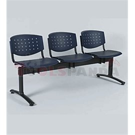 Пейка и офис стол - четворка - MEVA