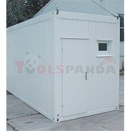 Жилищен и санитарен контейнер - MEVA