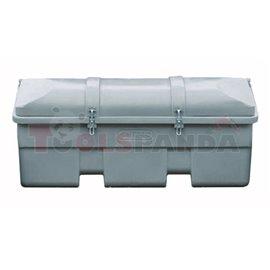 Полетиленов контейнер за използване в автомобил - MEVA