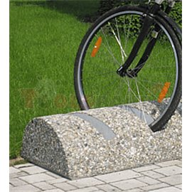 Стойка за 3 велосипеда-бетон - MEVA