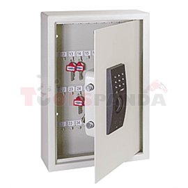 KEYTRONIC-48 Касета за ключове с електронно заключване - MEVA