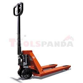 Ръчна бързоподемна количка за палети BT - MEVA