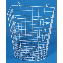 Мрежесто кошче за отпадъци - MEVA
