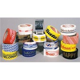 Ленти с отпечатан надпис до 2160 броя три цвята - MEVA