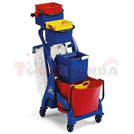 Професионална количка - MEVA
