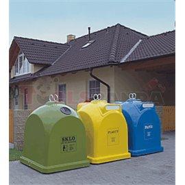 Модел Мини -1,1 куб. м-за други отпадъци - MEVA