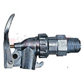 Метален кран - автоматично затваряне - MEVA