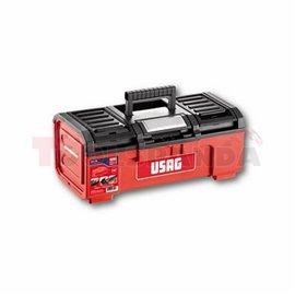 641 TA Tool box 16 inches