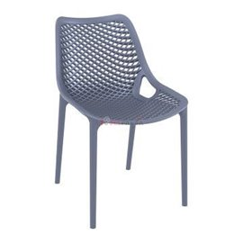 Стол сив AIR | SIESTA