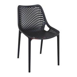 Стол черен AIR | SIESTA