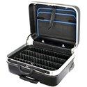 Куфар за инструменти 51x40.5x27 см. - UNIOR