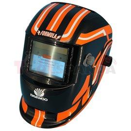 Фотосоларен заваръчен шлем DALY600A | DAEWOO