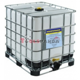 Дезинфектант Изопропанол чист 99,8 % бидон 1000 кг.