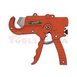Ножица за PVC тръби 36мм. | Gadget