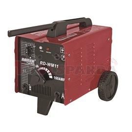 Електрожен 160A RD-WM11 | RAIDER
