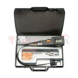 960 CMD - Компресограф за дизелови двигатели