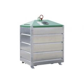 Съдове за отпадъци