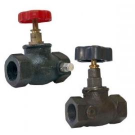 Водопроводна арматура