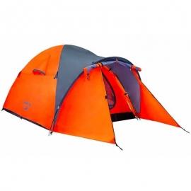 Палатки и спални чували