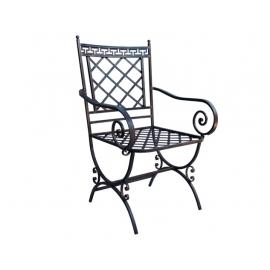 Маси и столове ковано желязо